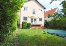 VERKAUFT - Einfamilienhaus in grüner Ruhelage 1230 Wien Nähe Rosenhügel