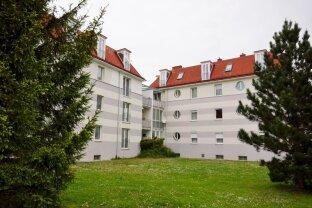 Schöne Mietwohnung in Baden mit  2 Zimmer, Wintergarten und Tiefgarage!