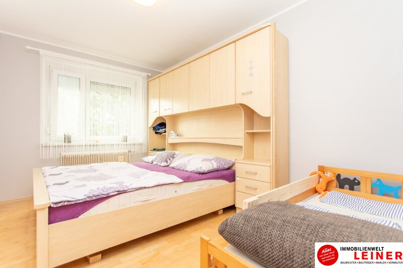 Hier wird Ihr Wohntraum Wirklichkeit! 3 Zimmer Eigentumswohnung in Enzersdorf an der Fischa - nur 20 Minuten von Wien ab monatlich NUR 490,- Objekt_10979 Bild_458