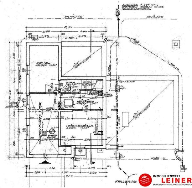 Hof am Leithaberge - 1900 m² Grundstück mit traumhaftem Einfamilienhaus Objekt_10467 Bild_869