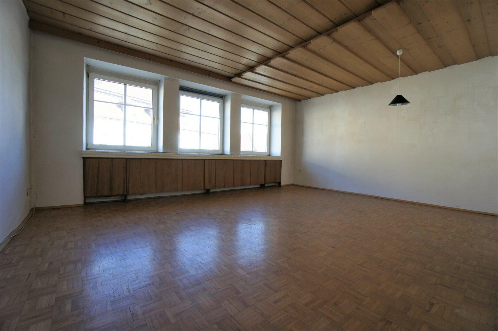 Wohnzimmer Haus Stadtplatz 11