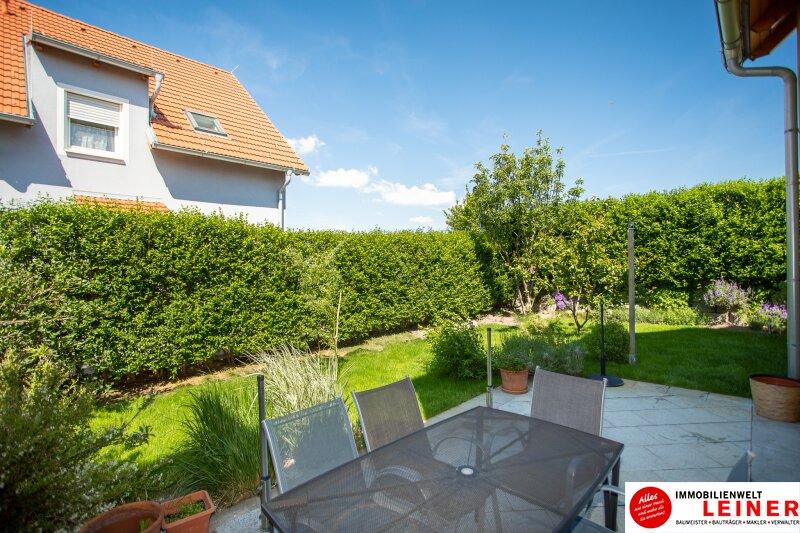 Rannersdorf - IHR Eigentum AB  € 1.100,- monatlich! Haus im Bezirk Bruck an der Leitha - Hier finden Sie Ihr Familienglück! Objekt_9491 Bild_489