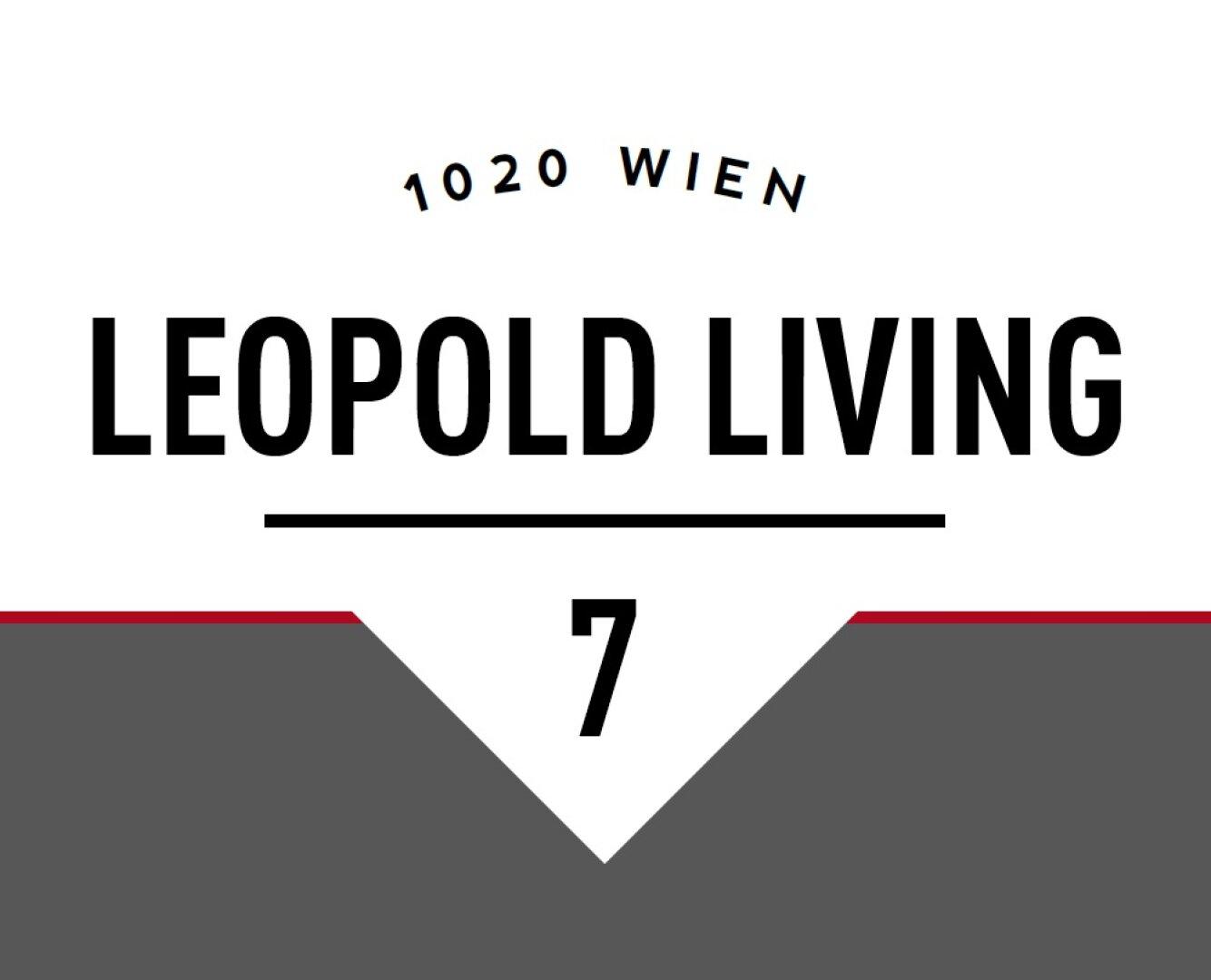 """***KURZ vor Fertigstellung*** Dachgeschoßwohnungen mit großzügigen Terrassen --> Projekt """"Leopold Living 7"""" (Projektansicht)"""