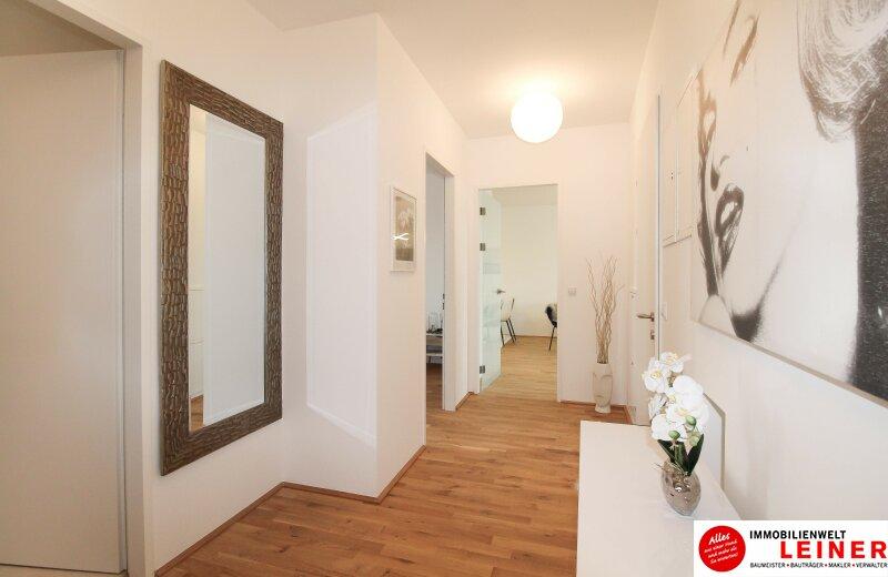Stilvoll leben – Designerwohnungen am Rande Wiens Objekt_12114 Bild_937