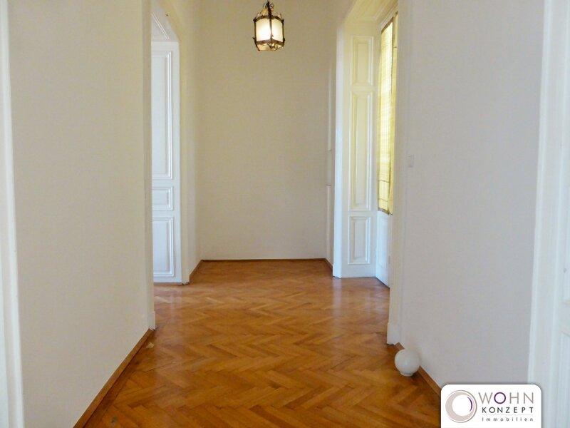 Repräsentative 123m² Palais-Wohnung im Botschaftsviertel - 1030 Wien /  / 1030Wien / Bild 2