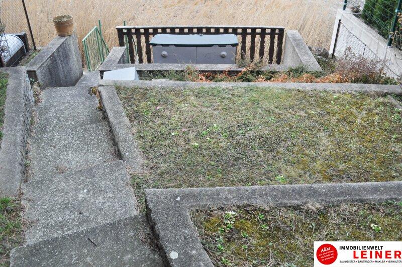 Mannswörth: Ihr Traum vom eigenen Garten samt Pool könnte schon bald in Erfüllung gehen! Sommer/Gartenhäuschen auf Pachtgrund! /  / 2320Schwechat / Bild 3