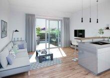 * Hochwertig revitalisierte Dachgeschosswohnung - TOP 32 - in ausgezeichneter Lage gleich bei der U3 Schlachthausgasse!