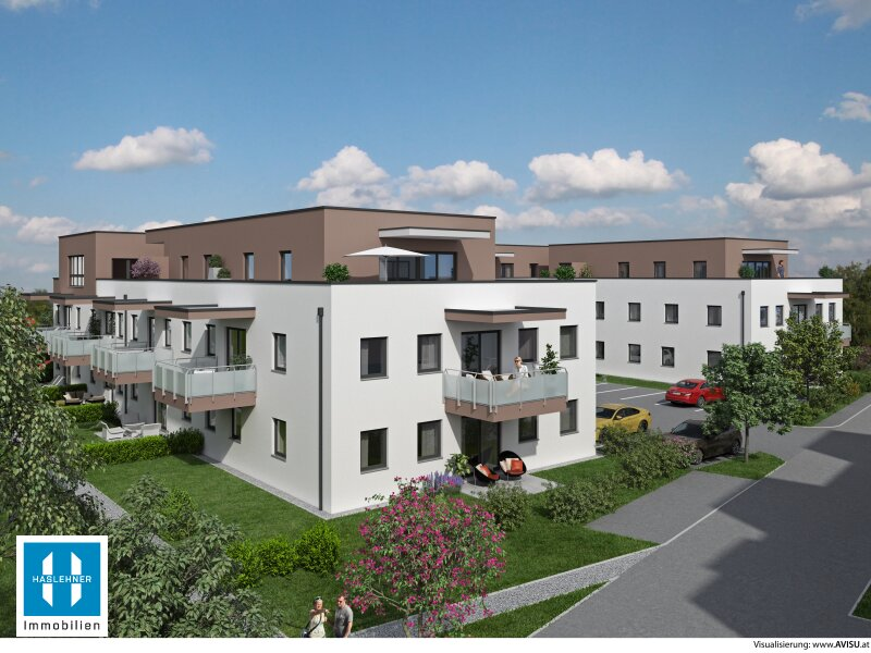 Eigentumswohnung, 4070, Hinzenbach, Oberösterreich