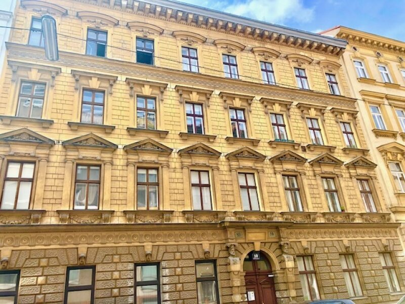 Eigentumswohnung, Dißlergasse, 1030, Wien