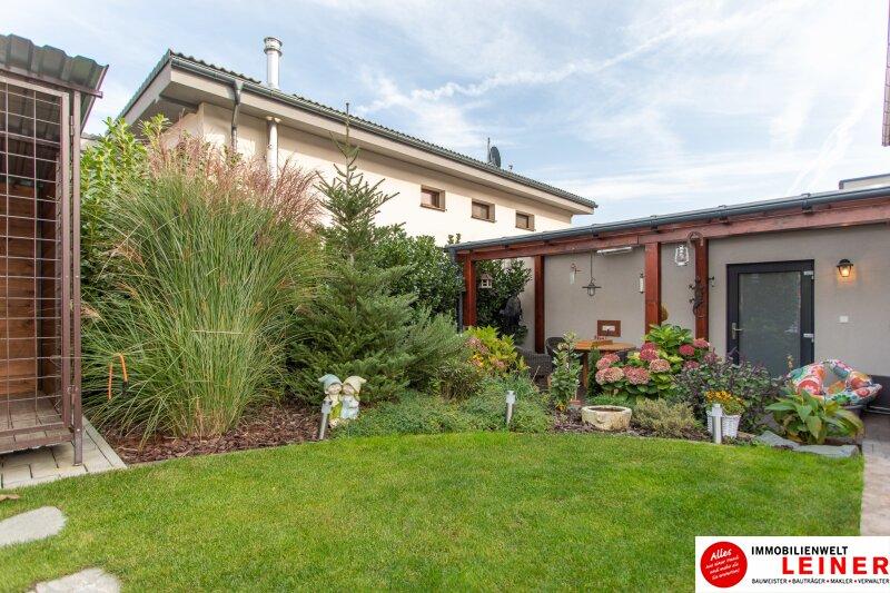 Hainburg - Exklusives Einfamilienhaus mit Seezugang Objekt_10064 Bild_602