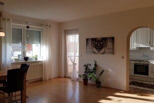 Top Wohnung Nähe Wiener Neustadt