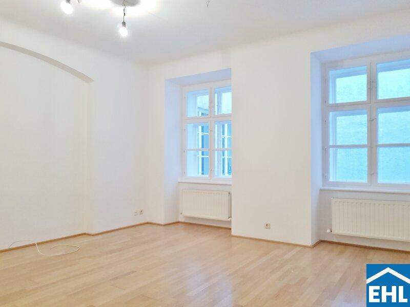 Traumhafte 2-Zimmer-Wohnung im Herzen Wiens /  / 1010Wien / Bild 0