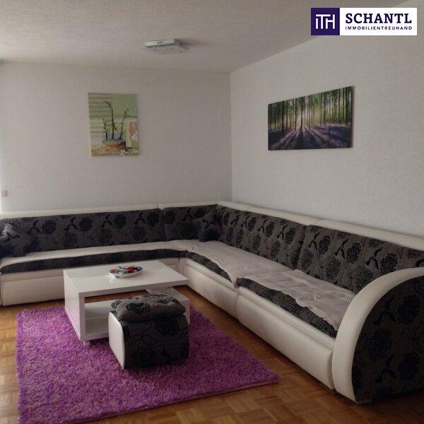 WOHNTRAUM erfüllen - GRENZGENIALE GARTEN-Wohnung inkl. Schmankerl mit Designer-Küche + 2 Sonnen-Terrassen + eigenem Garten in 8041 Graz-Liebenau!