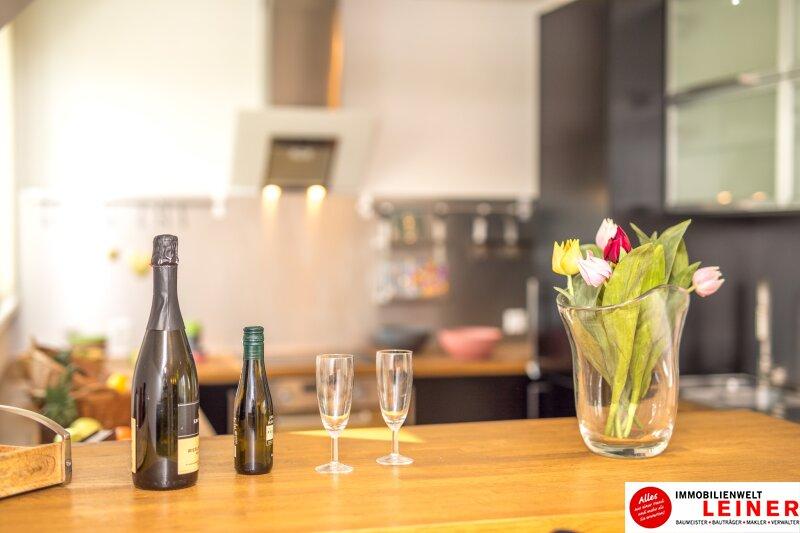 Schwechat - luxuriöses 4 Zimmer Penthouse 130m² Wohnfläche plus 2 Traumterrassen! Objekt_8876 Bild_448