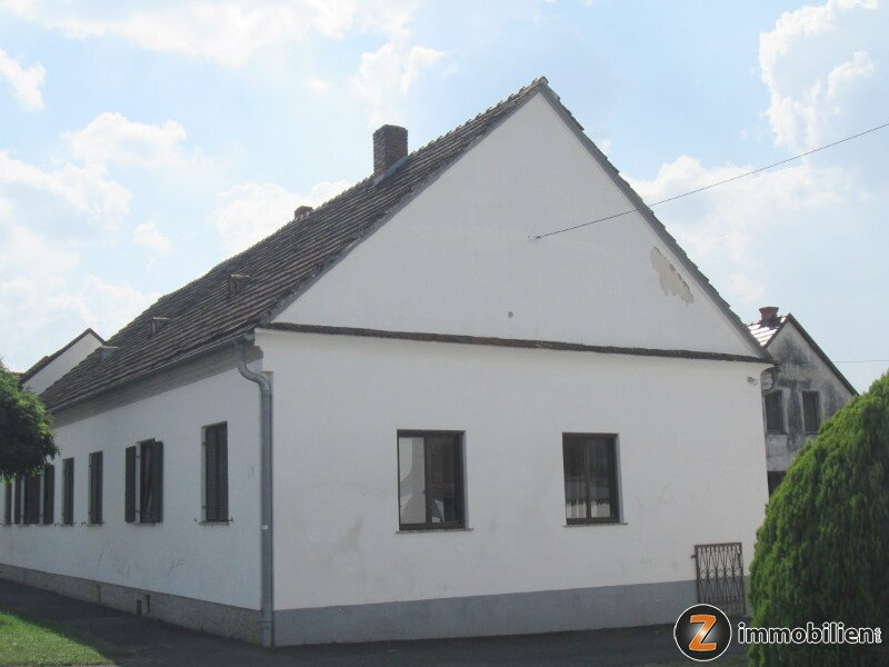 Nähe Güssing: Nettes, großzügiges Familienhaus