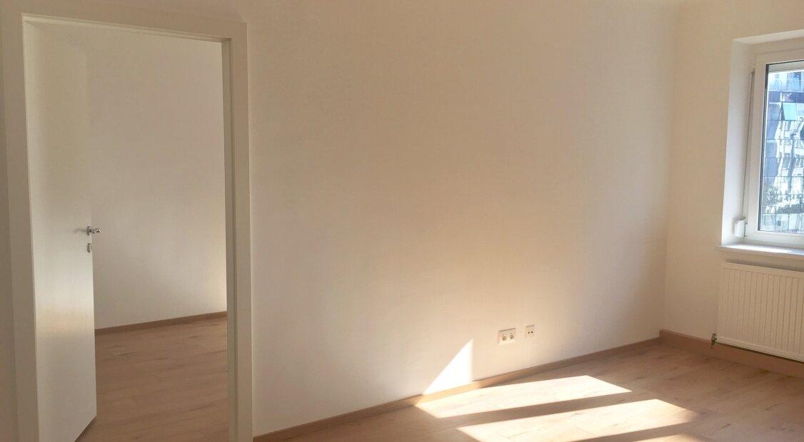 1030! Sonnige 3-Zimmer Wohnung nahe Botanischer Garten