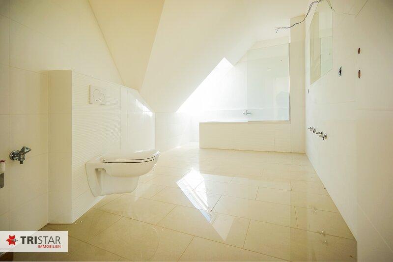 NEU! ++ Erstbezug nähe ?Siebenbrunnenplatz?: Exklusive ca. 155 m² DG- Wohnung mit Terrasse, 4 Zimmer, 1050 Wien (Top 35) ++ /  / 1050Wien / Bild 1
