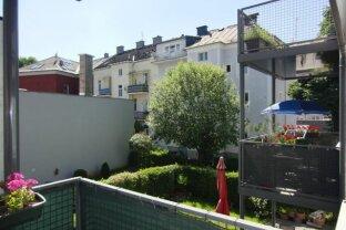 Perfekt aufgeteilte 2-Zimmer-Wohnung - ideal auch als Anlageobjekt!