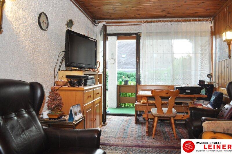 Einfamilienhaus mit großem Garten nähe Zentrum St. Pölten Objekt_8943 Bild_717