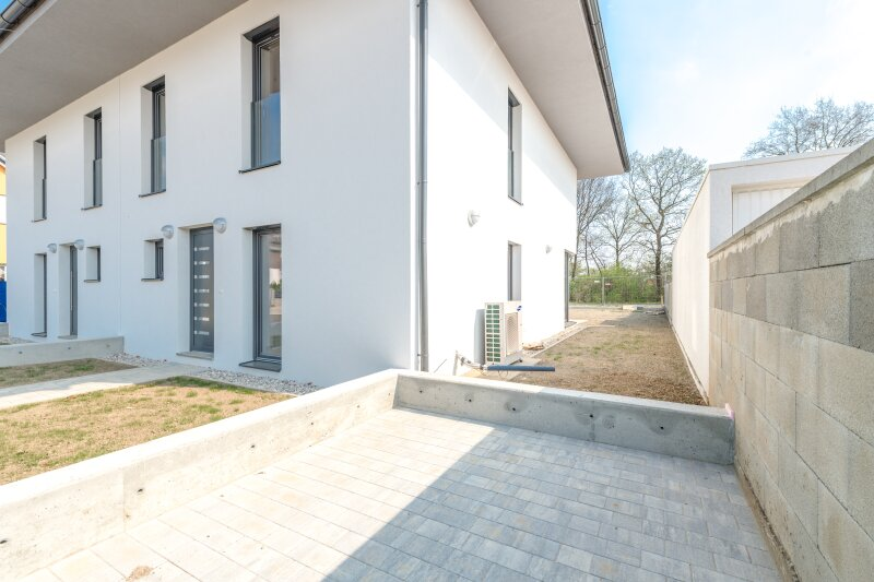 ++NEU** wunderschöne Doppelhaushälfte 30km von Wien entfernt! schlüsselfertig! sehr hochwertige Ausstattung! PROVISIONSRABATT! /  / 2231Strasshof an der Nordbahn / Bild 15