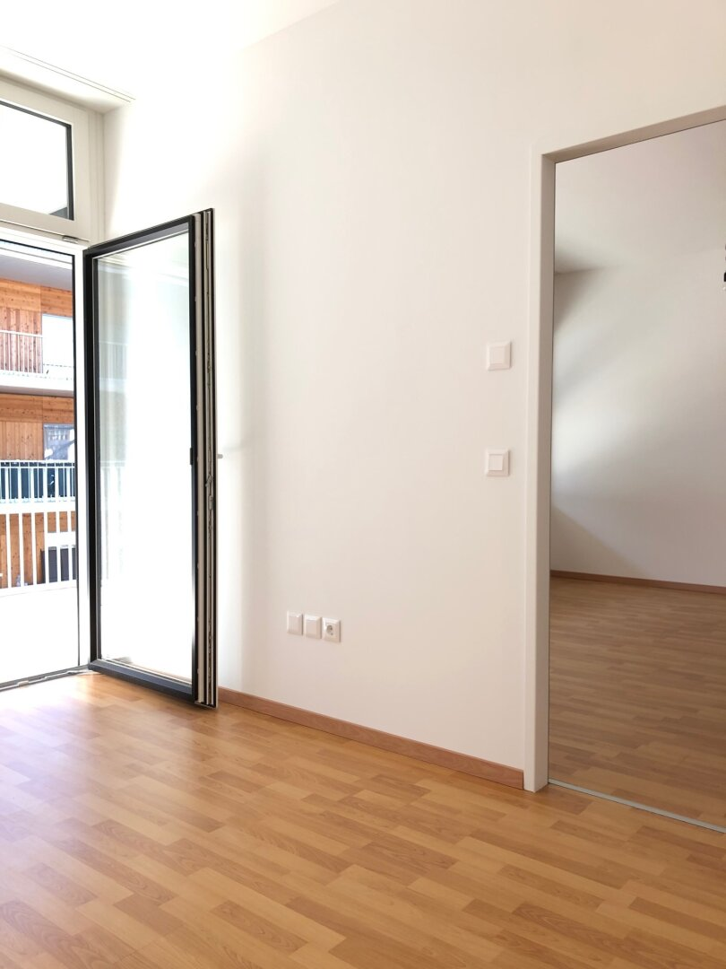 Zugang Schlafzimmer