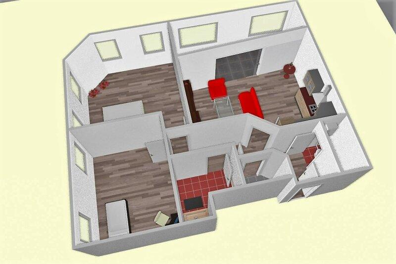 ...TOP Erstbezug 3-Zimmerwohnung mit Loggia in 17.Bez.! /  / 1170Wien / Bild 0
