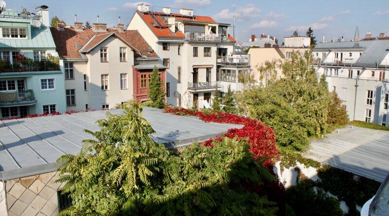 SELBST GESTALTEN? 4-Zimmer Dachgeschoßwohnung in bester Wohnlage /  / 1180Wien / Bild 3