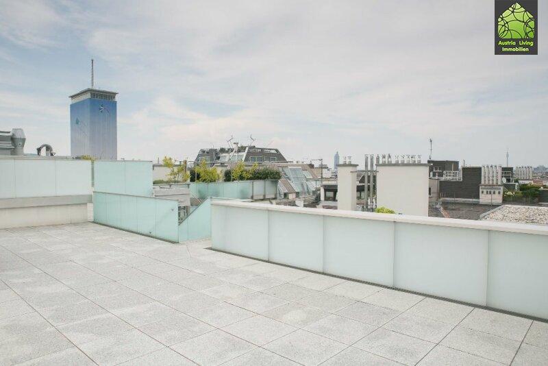 Rudolfsplatz--Penthouse-Wohnung mit großer Terrasse und Rundumblick /  / 1010Wien / Bild 7