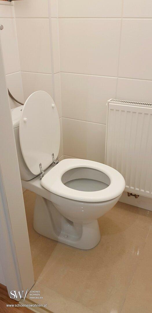 WC (separat)