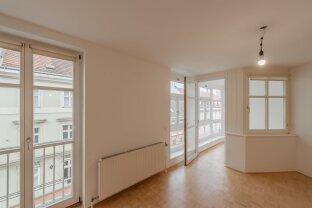 3 Zimmer Wohnung in der Ungargasse 35 **unbefristete Hauptmiete**