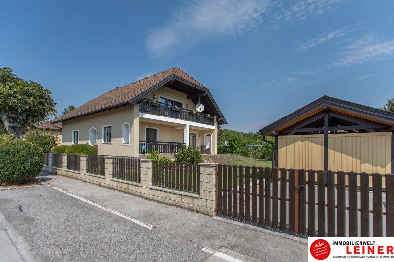 Einfamilienhaus in Schwadorf - Glücklich leben 20km von Wien Objekt_9970 Bild_328