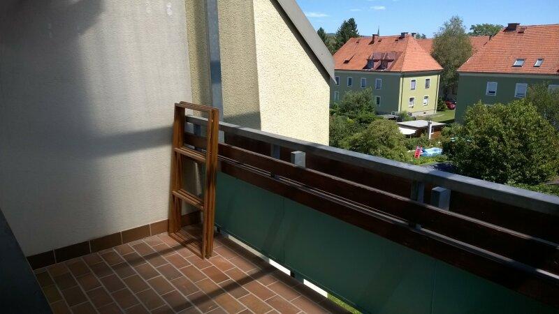 Villach Völkendorf - Sonnige Dachgeschoßwohnung mit  Balkon - Provisionsfrei direkt vom Eigentümer! /  / 9500Villach / Bild 3