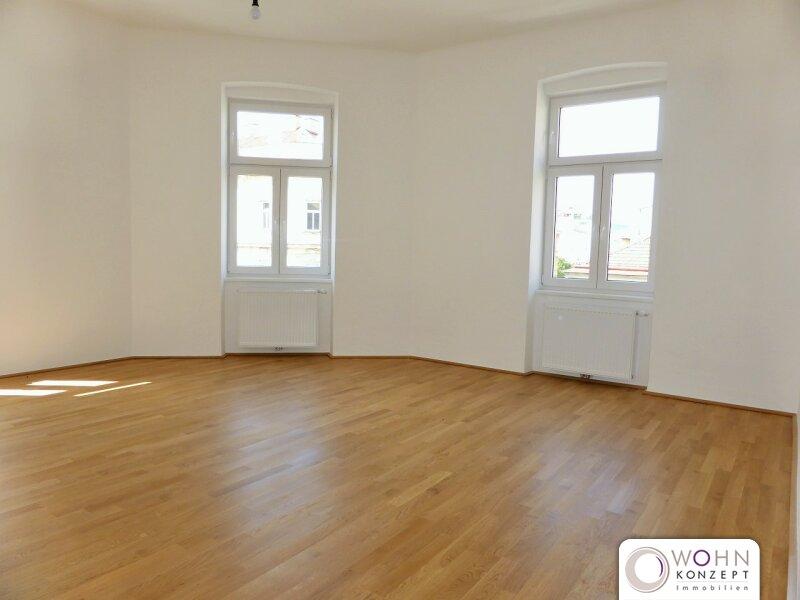 Toprenovierter 82m² Altbau mit Einbauküche und Lift! /  / 1160Wien / Bild 4