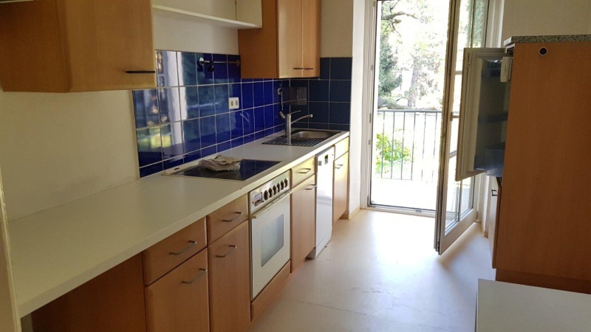 8 Küche Lange