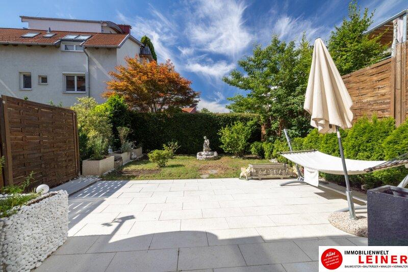 Gartenwohnung in Schwechat - Chillen und Grillen daheim im eigenen Garten Objekt_16108