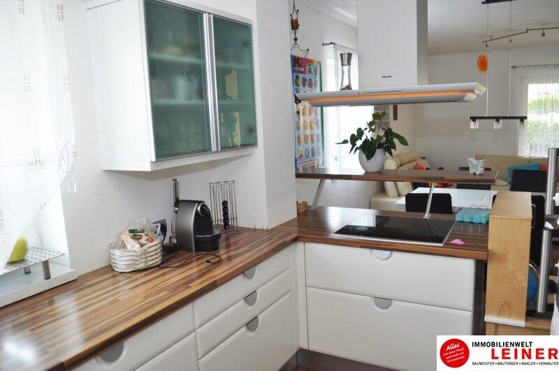 TOP gepflegte Doppelhaushälfte mit neu angelegtem Garten – Nähe Korneuburger Stadtgrenze Objekt_8891 Bild_793