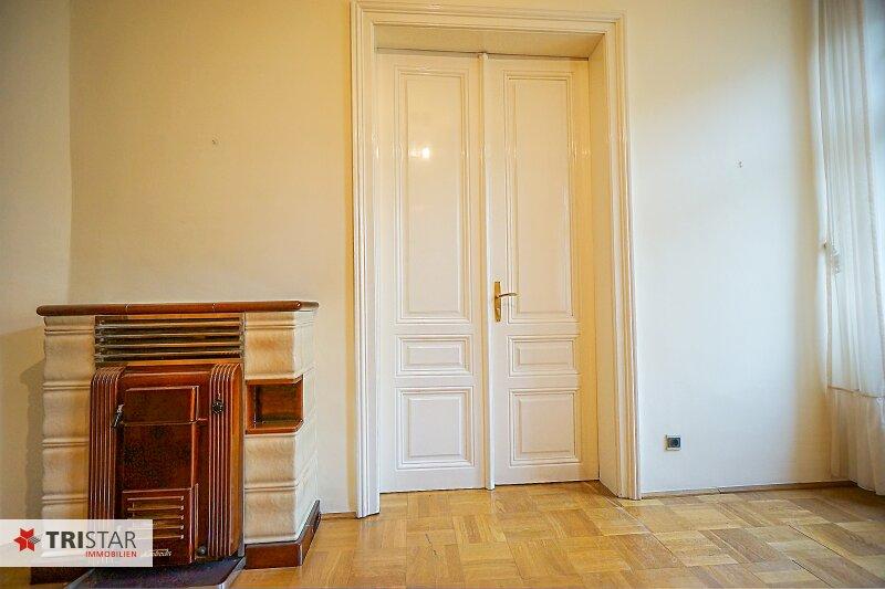 NEU! + 2 Zimmer Altbau-Wohnung + 1160 Wien + /  / 1160Wien / Bild 1