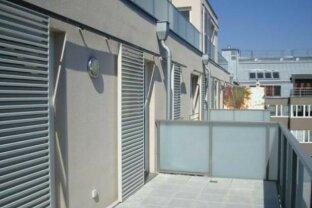 Den Sommer auf der eigenen Terrasse genießen - Unbefristetes City-Appartement - art & garden living