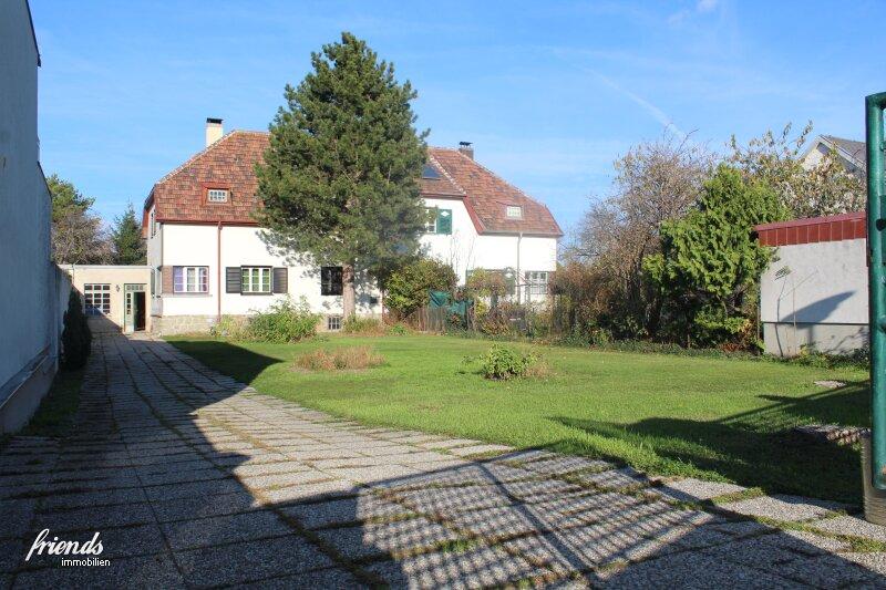 Haus, Schillerstraße, 2351, Wiener Neudorf, Niederösterreich