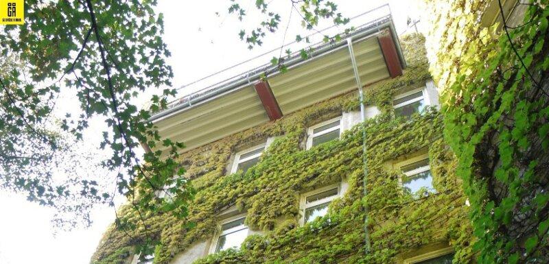 Provisionsfrei für den Käufer - 4 Zimmer Alt-Wiener Vorsorgewohnung - Nahe Wien Mitte - Hohes Wertsteigerungspotential