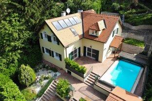Traumhaftes Einfamilienhaus in Klosterneuburg
