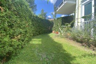 Sonnige Gartenwohnung in Baden zu Verkaufen!