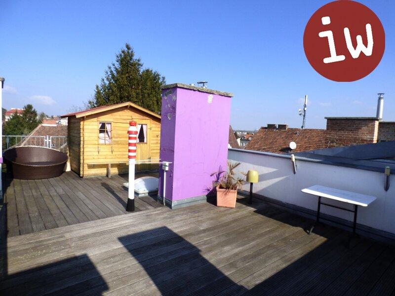Dachterrassenwohnung in Top- Zentrumslage- Anlageobjekt Objekt_500 Bild_148