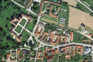 ***** V E R K A U F T ***** - Wohnung zum Kauf mit Blick auf Schloss Walpersdorf