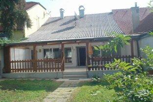 Einfamilienhaus im Ortszentrum