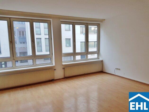2-Zimmerwohnung Nähe Matzleinsdorfer Platz