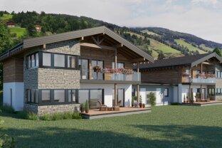 5753 Saalbach/ Hinterglemm: Neubau ! Landhausstil, Einfamilienhaus 210m² Whnfl, 5 Zimmer, Sauna, Eigengarten, sonnig, Carport, Werkstatt