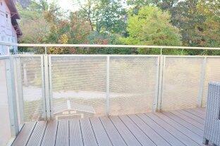 3 Zimmer - Balkon - Tiefgarage