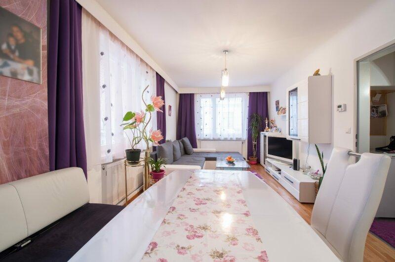 *Schöne 4-Zimmer Erdgeschosswohnung! /  / 1200Wien / Bild 0