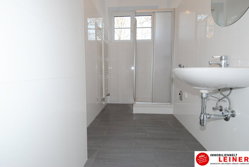 Schwechat:  60m² Mietwohnung  - 2 Zimmer in herrlich ruhiger Zentrumslage! Objekt_9244 Bild_835